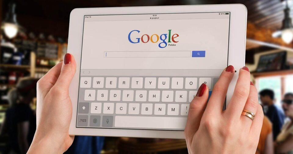 Searching Google like a Boss