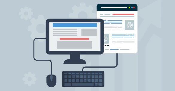 How to create a simple dynamic website with php and mysql