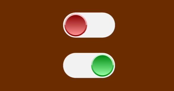 Create Iphone Style checkbox using Jquery