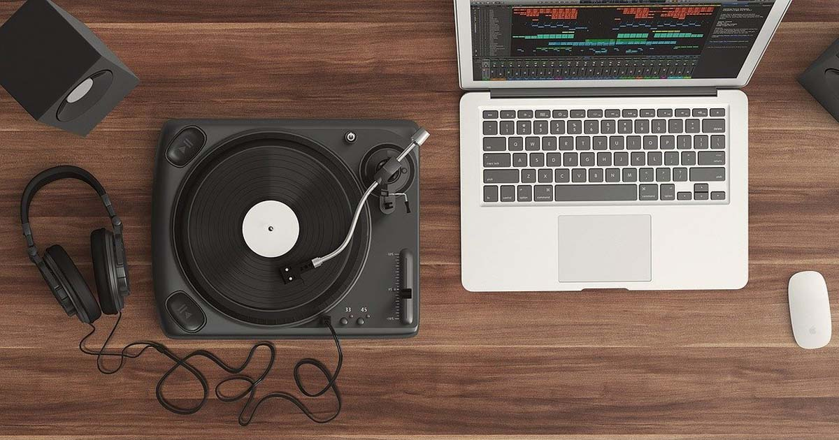 Playing audio and video using JQuery