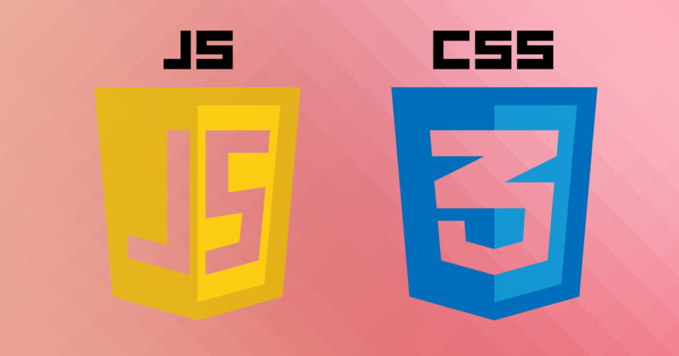 Display animation on focus with css and javascript