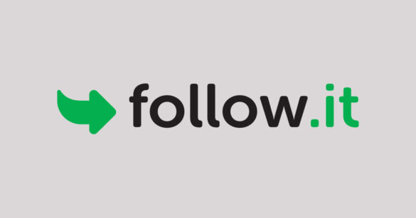Follow it - Feedburner Alternative